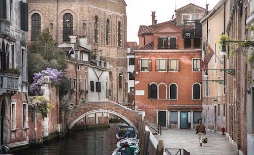 A River in a City