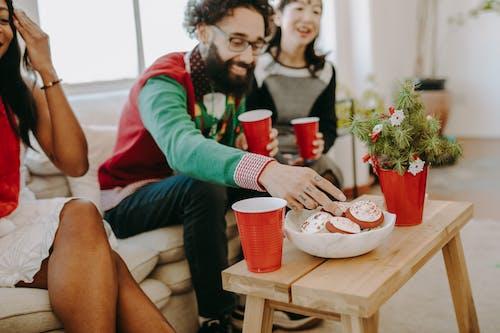 가구, 가족, 기업 행사, 남자의 무료 스톡 사진