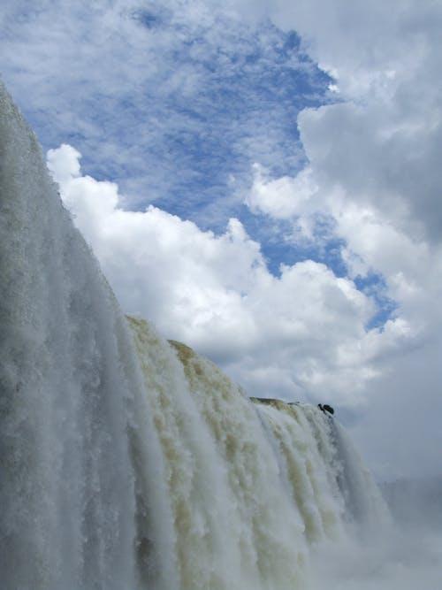 Základová fotografie zdarma na téma krajina, mraky, obloha, pohyb