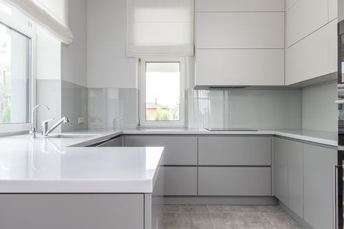apartman, basit, batırmak içeren Ücretsiz stok fotoğraf