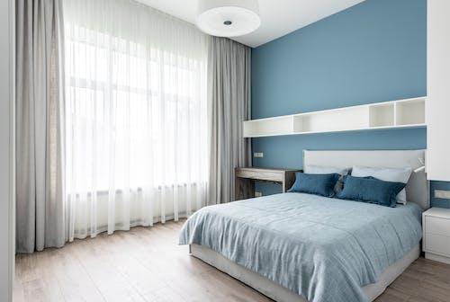 Photos gratuites de à l'intérieur, à la maison, appartement