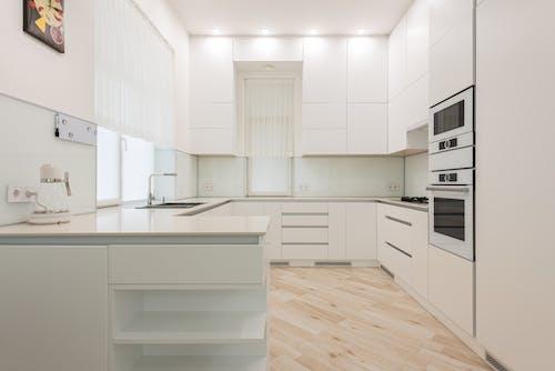 Darmowe zdjęcie z galerii z akcesoria, apartament, biały