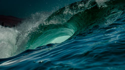 Fotos de stock gratuitas de agua, al aire libre, azul