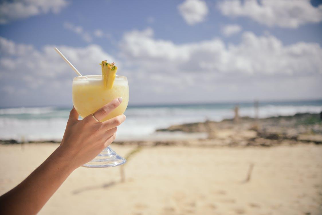 Changement de vie réussie : la vie à la plage