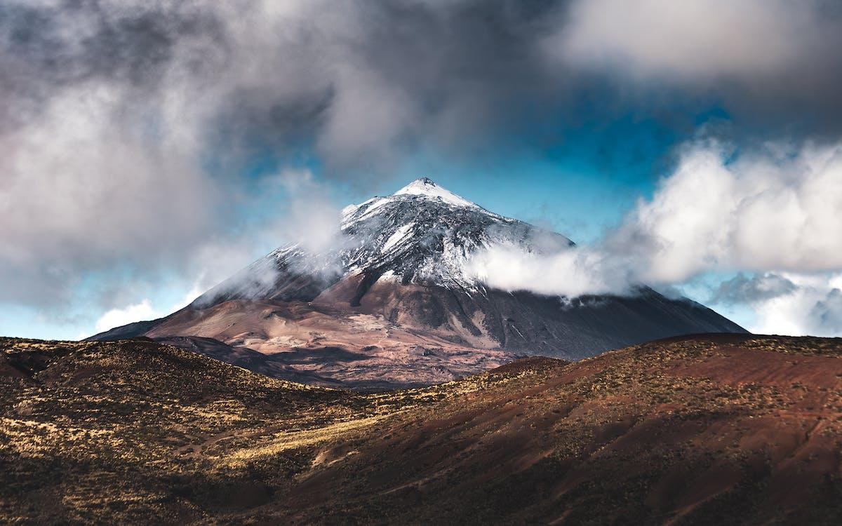 Teide, Tenerife, Islas Canarias