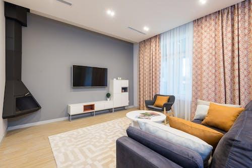 Kostenloses Stock Foto zu couch, dekorativ, design