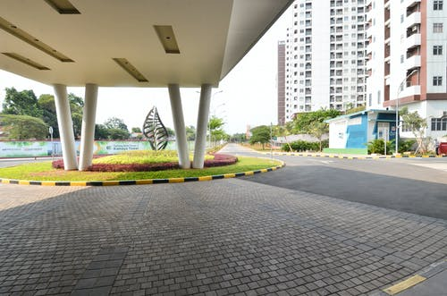 Free stock photo of apartementbuildings, apartment, apartment building