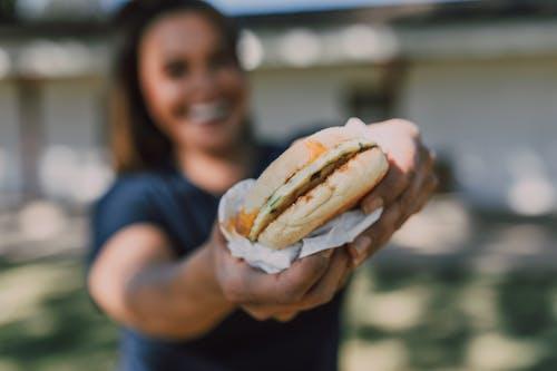 おいしい, サンドイッチ, チーズの無料の写真素材