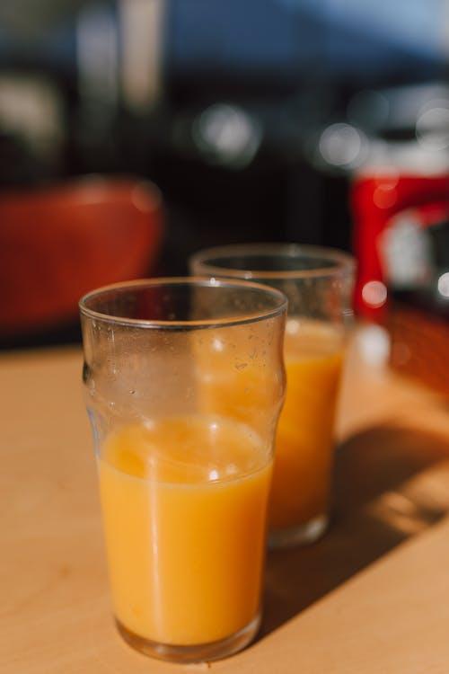 Immagine gratuita di agrume, avvicinamento, bevanda