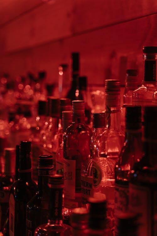 Gratis stockfoto met alcohol, alcoholische dranken, balk