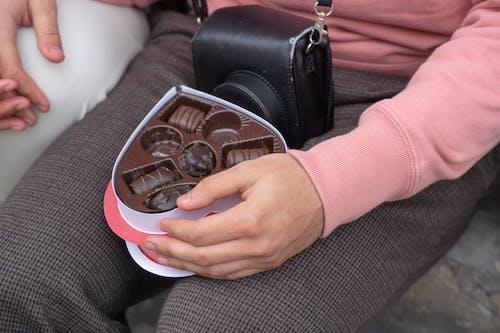 Бесплатное стоковое фото с Анонимный, бойфренд, валентинка