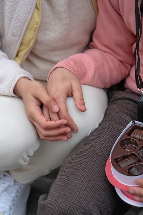 Бесплатное стоковое фото с бойфренд, валентинка, влюбленный