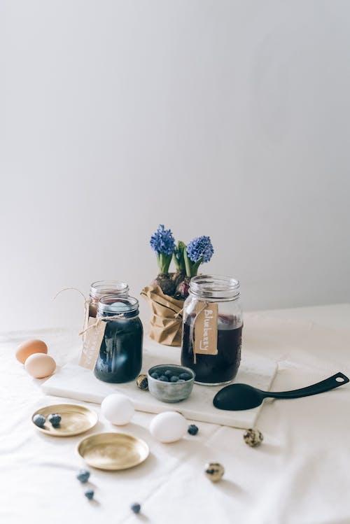 Безкоштовне стокове фото на тему «ароматерапія, Великдень, великодні яйця, всередині»