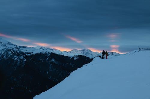 健行, 冒險, 冬季, 冰 的 免费素材图片