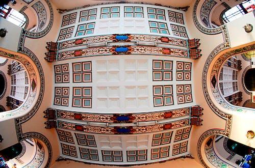 Kostenloses Stock Foto zu architektur, bahnhof, kunst