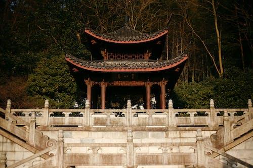 Darmowe zdjęcie z galerii z 亭子