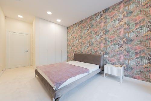 Photos gratuites de à l'intérieur, appartement, blanc