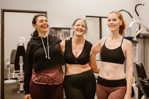 Free stock photo of bodybuilding, effort, endometriosis