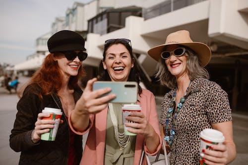 Free stock photo of coffee, drink, endometriosis