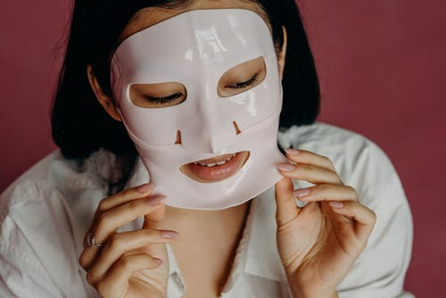 Free stock photo of anonymous, anti aging, Asian, asian girl