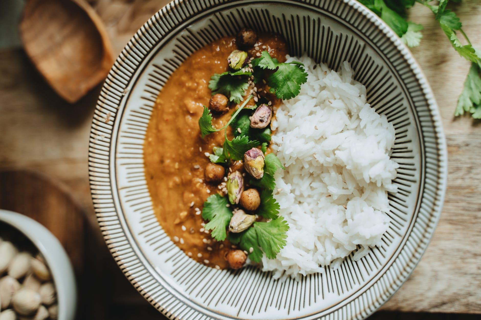प्रेगनेंसी में चावल खाना