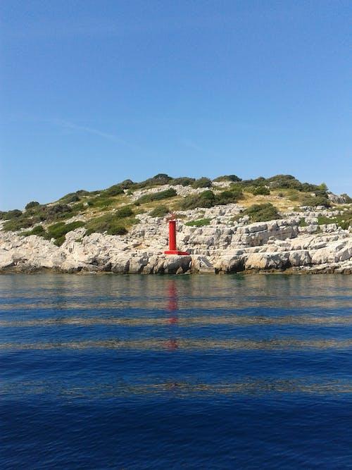 Gratis arkivbilde med adriaterhavet, arkitektur, båt