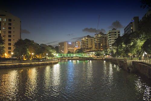 Δωρεάν στοκ φωτογραφιών με singapre, ουρανοξύστης, πόλη, τοπίο