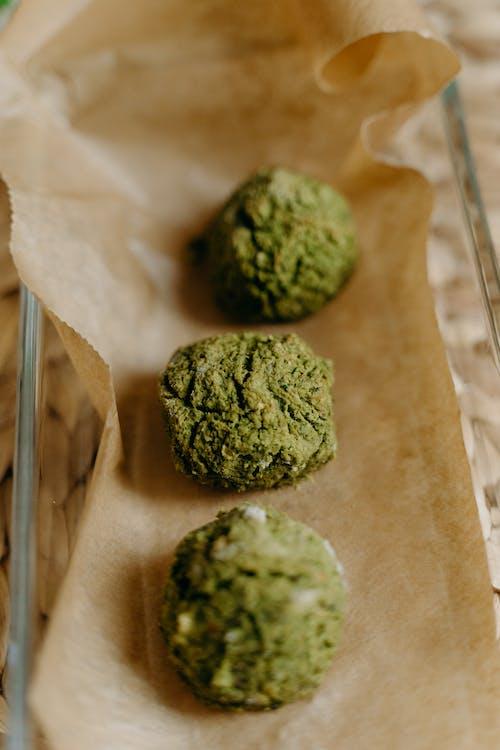 คลังภาพถ่ายฟรี ของ falafel, vegeterian, กัญชา, การกินเพื่อสุขภาพ