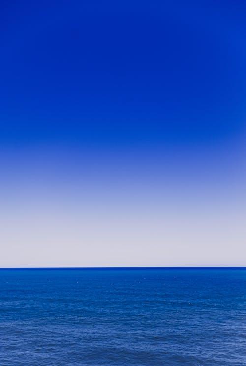 Безкоштовне стокове фото на тему «бірюза, вода, горизонт»
