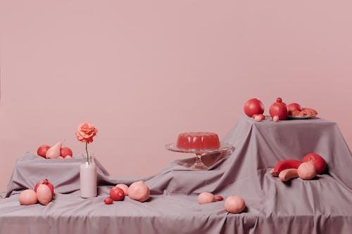 Free stock photo of abundance, assorted, bed