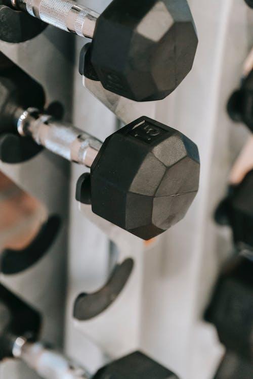 Kostenloses Stock Foto zu ausbildung, ausrüstung, bodybuilding