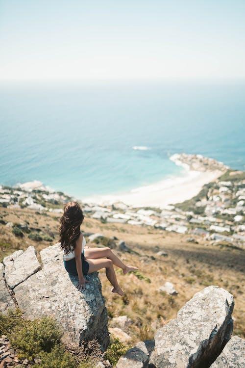 Lion´s Head, Sudáfrica, Ciudad del Cabo