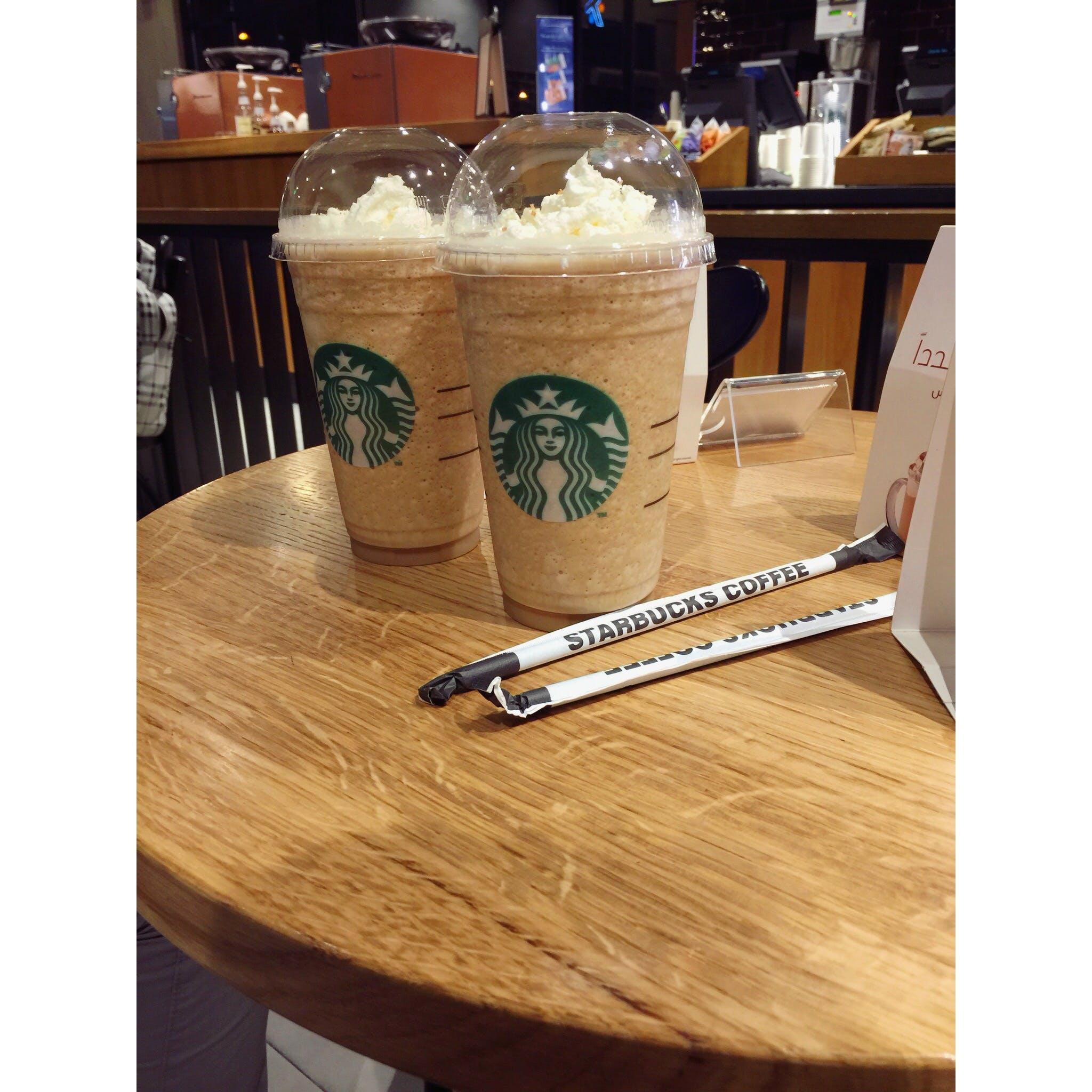 Free stock photo of starbucks, coffee drink