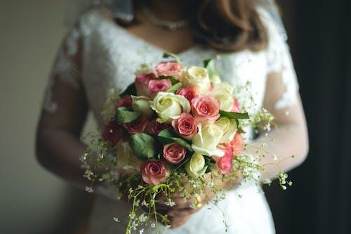 Fotos de stock gratuitas de amor, arreglo floral, banquete