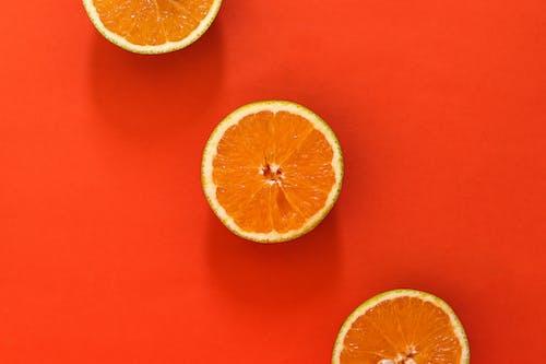 Kostenloses Stock Foto zu ausgeschnitten, essen, farbe