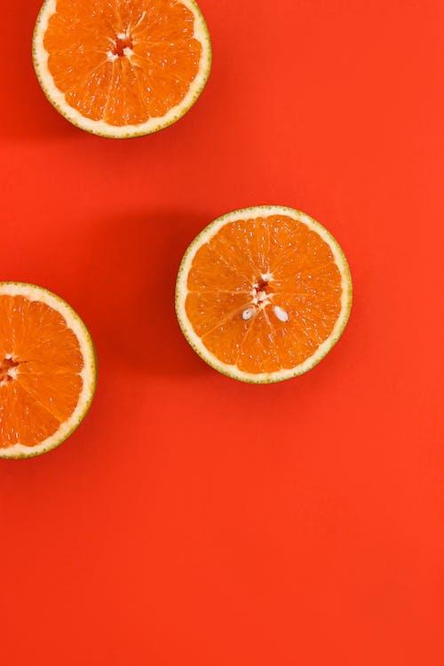 Free stock photo of bright, citrus, citrus fruit
