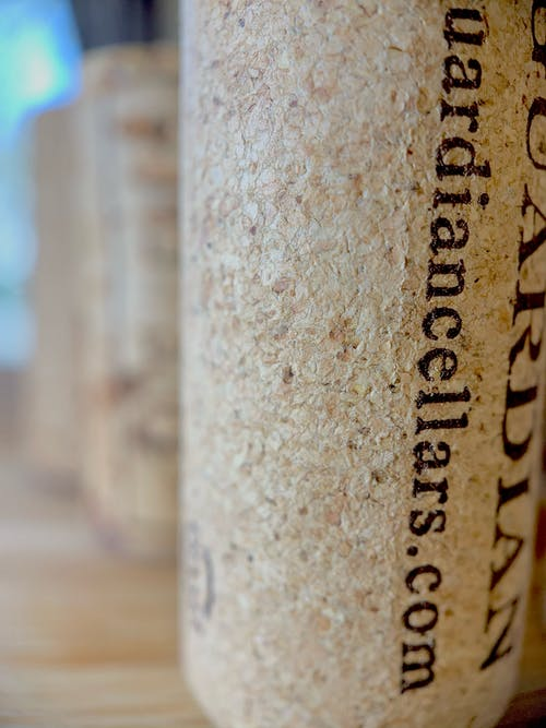 Free stock photo of beige, cork, wine cork
