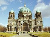 landmark, building, architecture