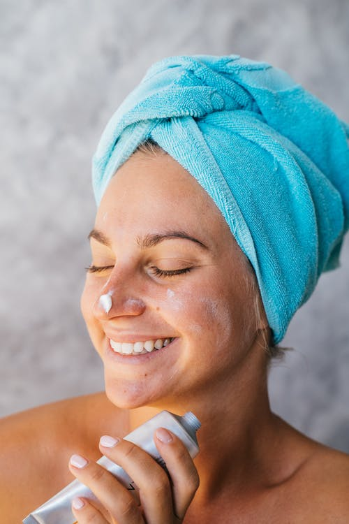 Immagine gratuita di adulto, aromaterapia, asciugamano, attenzione