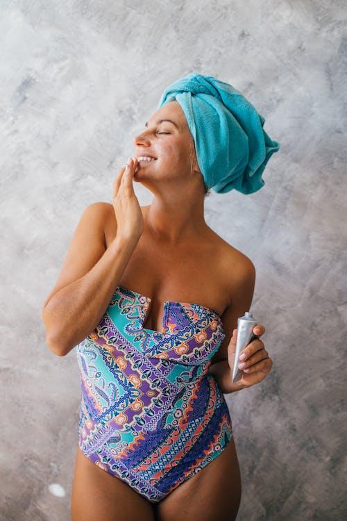 Immagine gratuita di abito, acqua, adulto, aromaterapia