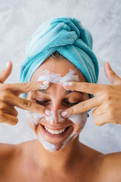 Immagine gratuita di adulto, applicare, aromaterapia, asciugamano