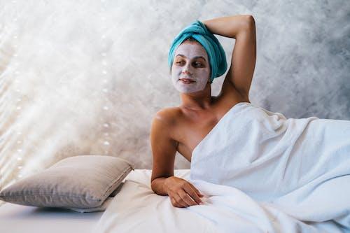 Immagine gratuita di adulto, alba, aromaterapia, attenzione