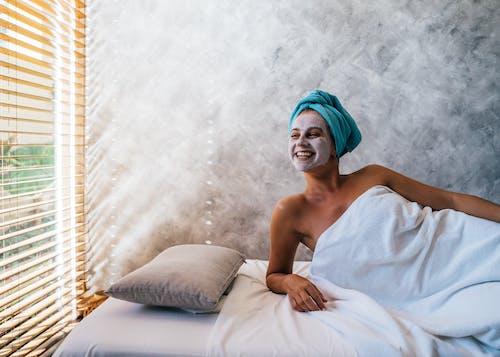 Immagine gratuita di adulto, alba, amore, aromaterapia