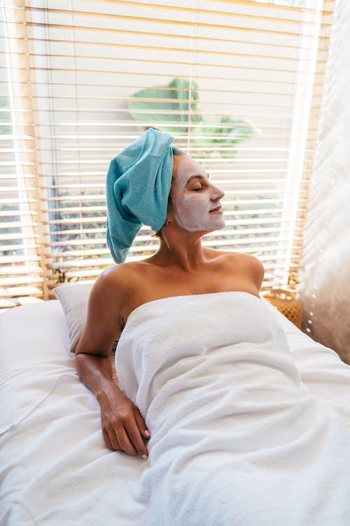 Immagine gratuita di alba, aromaterapia, asciugamano, attenzione