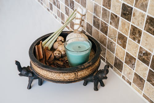 Immagine gratuita di aromaterapia, attenzione, bagno, bellezza