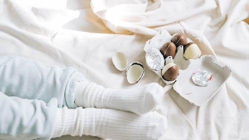 Gratis stockfoto met bed, binnen, binnenshuis, bruiloft