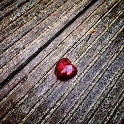 Gratis lagerfoto af frugt, kirsebær, mad, rød