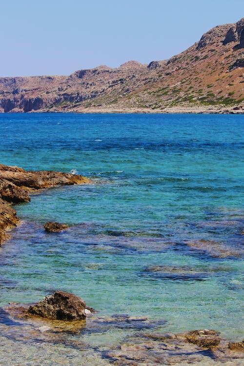 Fotos de stock gratuitas de agua, al lado del océano, costa