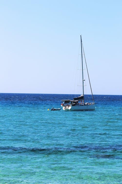 Photos gratuites de bateau, détente, eau