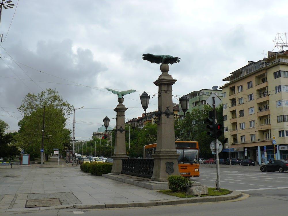 Free stock photo of Sofia